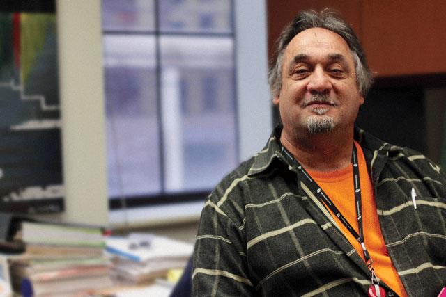 Dave Colosimo
