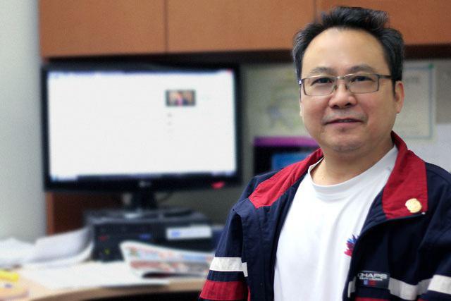 Van B. Nguyen
