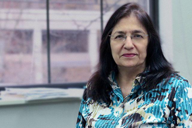 Yasmin Makani